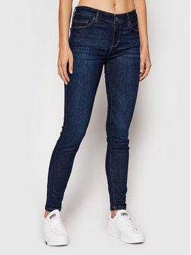 Guess Guess Jeans W1YA99 D4GV1 Blu scuro Skinny Fit