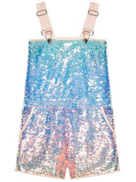 Billieblush Billieblush Ολόσωμη φόρμα U14418 Ροζ Regular Fit