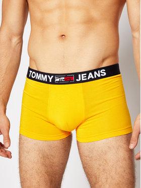 Tommy Hilfiger Tommy Hilfiger Bokserki UM0UM02178 Żółty