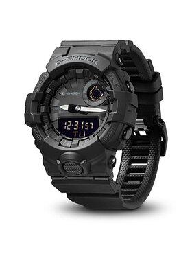 G-Shock G-Shock Hodinky GBA-800-1AER Černá