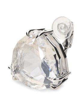 Swarovski Swarovski Cercel Mec Tril 5600752 Argintiu