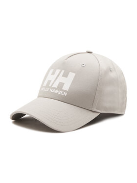 Helly Hansen Helly Hansen Cap Ball Cap 67434 Beige