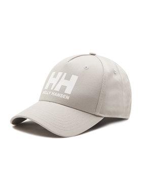 Helly Hansen Helly Hansen Kepurė su snapeliu Ball Cap 67434 Smėlio