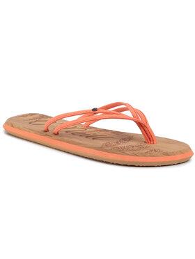 O'Neill O'Neill Flip flop 0A9514 Portocaliu