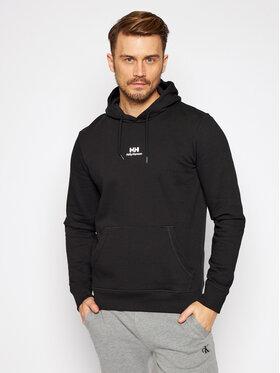 Helly Hansen Helly Hansen Sweatshirt Young Urban 2.0 53582 Schwarz Regular Fit