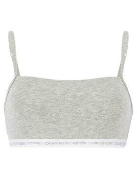 Calvin Klein Underwear Calvin Klein Underwear 2 db sport melltartó 000QF6040E Szürke