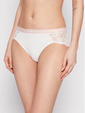 Emporio Armani Underwear Emporio Armani Underwear Klasické nohavičky 164415 1P222 01411 Biela