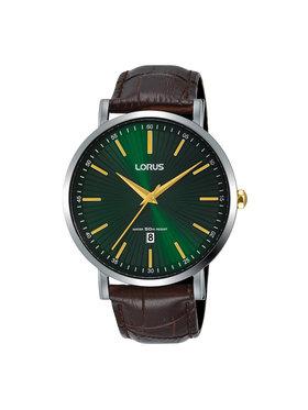 Lorus Lorus Hodinky RH975LX9 Hnedá