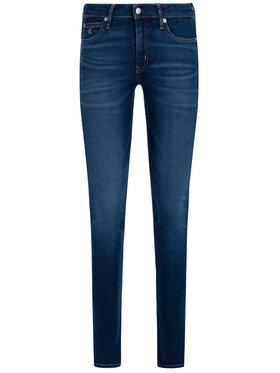 Calvin Klein Jeans Calvin Klein Jeans Blugi Slim Fit J20J213143 Bleumarin Slim Fit