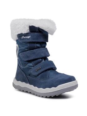 Primigi Primigi Cizme de zăpadă GORE-TEX 6381511 S Albastru