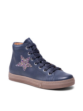 Froddo Froddo Boots G3110177-4 DD Bleu marine