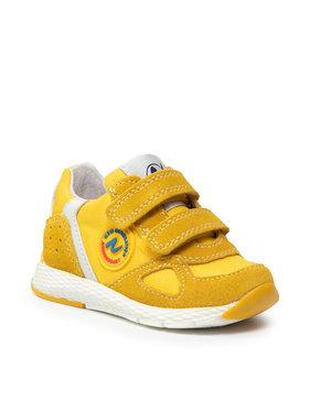 Naturino Naturino Sneakersy Isad Vl. 0012015881.01.0G04 M Žltá