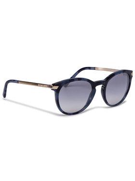 Michael Kors Michael Kors Okulary przeciwsłoneczne Adrianna III 0MK2023 333313 Granatowy