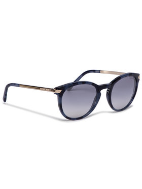 Michael Kors Michael Kors Sluneční brýle Adrianna III 0MK2023 333313 Tmavomodrá
