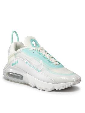 Nike Nike Boty Air Max 2090 CK2612 101 Bílá