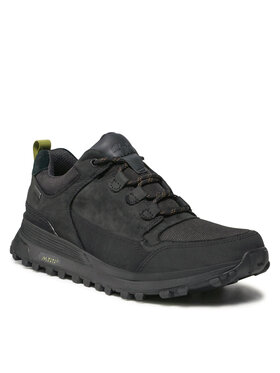 Clarks Clarks Παπούτσια πεζοπορίας Atl Treklogtx GORE-TEX 261612007 Μαύρο