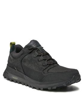 Clarks Clarks Trekingová obuv Atl Treklogtx GORE-TEX 261612007 Čierna