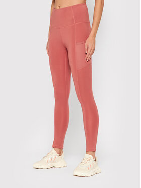 Outhorn Outhorn Leggings SPDF601 Rosa Slim Fit