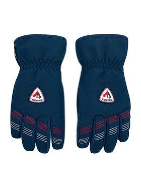 Rossignol Rossignol Ръкавици за ски Jr Popy Impr G RLJYG02 Тъмносин