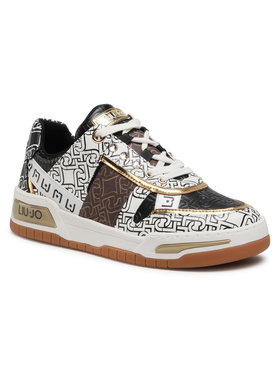 Liu Jo Liu Jo Sneakers Gyn 05 BA1043 EX057 Blanc