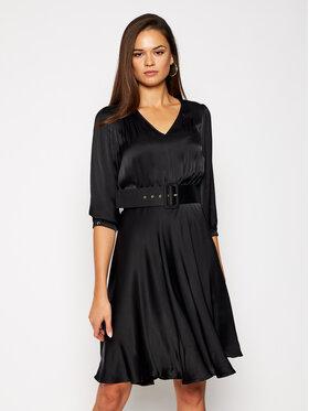 Pennyblack Pennyblack Každodenní šaty 12241120 Černá Regular Fit