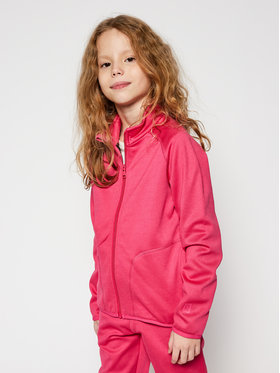 Reima Reima Sweatshirt Toimiva 526320B Rosa Regular Fit