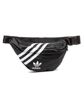 adidas adidas Τσαντάκι μέσης GD1649 Μαύρο