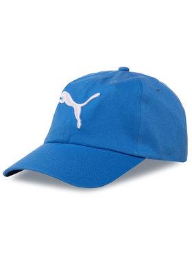 Puma Puma Casquette Ess Cap 022416 13 Bleu
