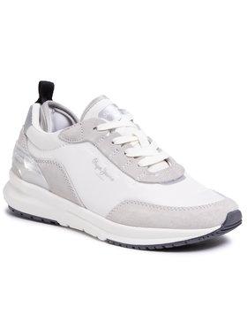 Pepe Jeans Pepe Jeans Sneakers N22 Summer PGS30449 Bianco