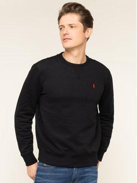 Polo Ralph Lauren Polo Ralph Lauren Bluza 710766772001 Czarny Regular Fit