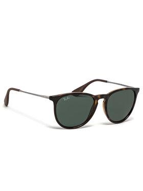 Ray-Ban Ray-Ban Слънчеви очила Erika 0RB4171 710/71 Кафяв