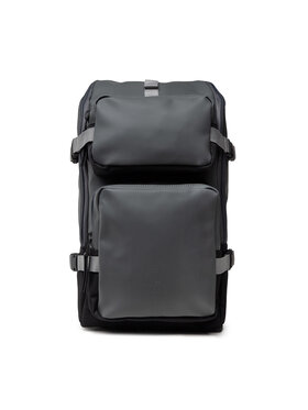 Rains Rains Zaino Charger Backpack 1386 Grigio