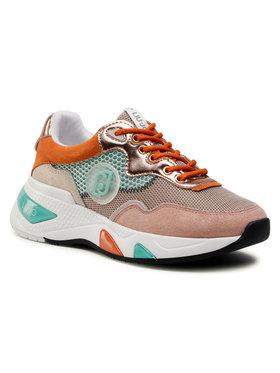 Liu Jo Liu Jo Sneakers Hoa 10 BA1037 TX085 Rose