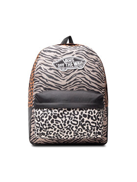 Vans Vans Раница Realm Backpack VN0A3UI6Z081 Черен