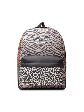 Vans Vans Σακίδιο Realm Backpack VN0A3UI6Z081 Μαύρο
