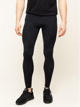 Calvin Klein Performance Calvin Klein Performance Leggings Brushed Full Lenght Tight 00GMH9L629 Fekete Slim Fit