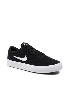 Nike Nike Pantofi Sb Charge Suede CT3463 001 Negru