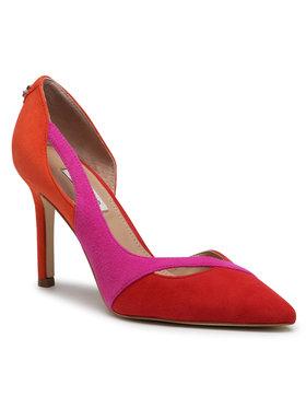 Guess Guess Scarpe stiletto FL5DNY SUE08 Rosso