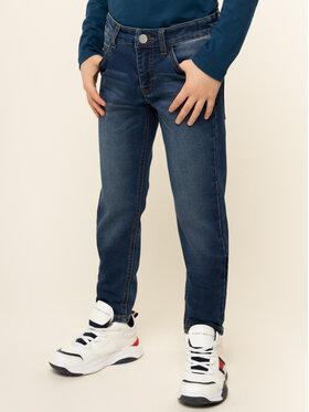 Primigi Primigi Jeans Maglia 44122301 Dunkelblau Regular Fit