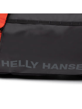 Helly Hansen Helly Hansen Taška Duffel Bag 2 30L 68006-984 Černá
