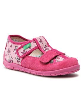 Froddo Froddo Pantofole G1700277-13 D Rosa