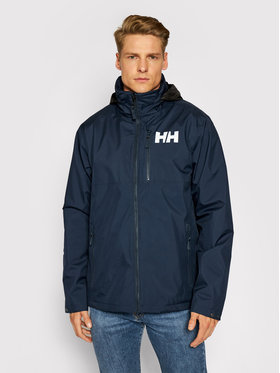Helly Hansen Helly Hansen Regenjacke Active 53584 Dunkelblau Regular Fit