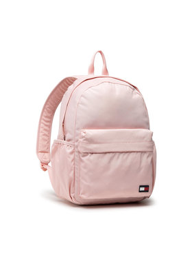Tommy Hilfiger Tommy Hilfiger Ruksak Bts Core Backpack AU0AU01057 Ružičasta