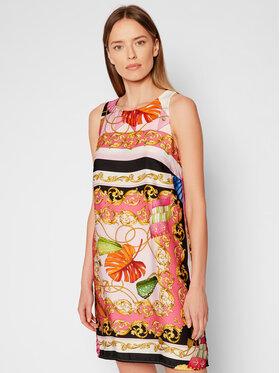 Rinascimento Rinascimento Kleid für den Alltag CFC0017930002 Bunt Regular Fit