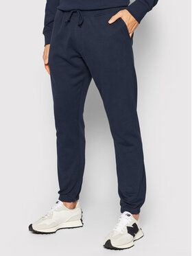 Selected Homme Selected Homme Sportinės kelnės Bryson 340 16080132 Tamsiai mėlyna Regular Fit
