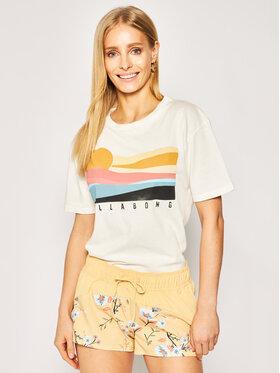 Billabong Billabong T-Shirt Pipe Dream S3SS07BIP0 Regular Fit