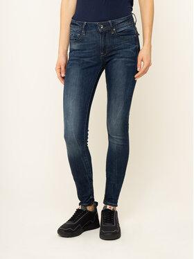 G-Star RAW G-Star RAW Slim Fit Jeans D05281-6553-89 Dunkelblau Slim Fit