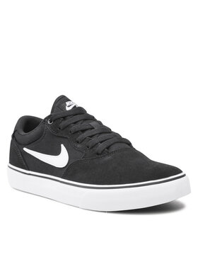 Nike Nike Cipő Sb Chron 2 DM3493 001 Fekete