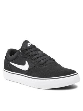 Nike Nike Topánky Sb Chron 2 DM3493 001 Čierna