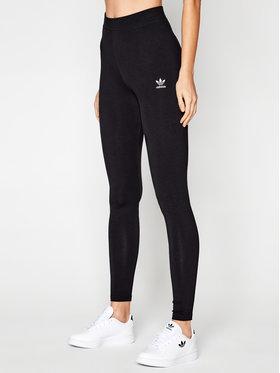 adidas adidas Клинове Essentials GN8271 Черен Tight Fit